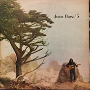 LP De Joan Baez Año 1964 - Country & Folk