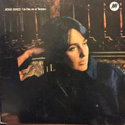 LP Argentino De Joan Baez Año 1969 - Country & Folk