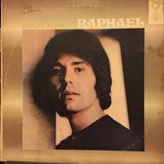 LP Argentino De Raphael Año 1971 - Vinyl Records