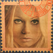 LP Argentino De Artistas Varios En Tu Piel Los MH Positivos Volumen 3 Año 1974 - Compilations