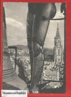 Suisse  - BERNE - Coup D'oeil Depuis La Tour De L'Horloge Vers L'ancienne Ville - BE Berne