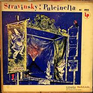 LP Argentino De La Orquesta De Cleveland Año 1954 - Classical