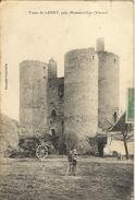 Tours De LENET -  Près MONTMORILLON   68 - Montmorillon