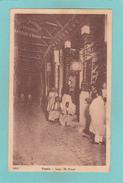 Old Postcard Of  Souk Et-Trouk,,Tunis,Tunisia,Q75. - Tunisia