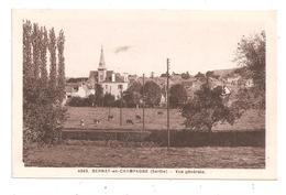 Bernay-en-Champagne-Vue Générale-(B.8689) - Other Municipalities