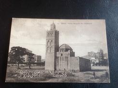 115 - ORAN Vieille Mosquée Ben Mohamed - Oran