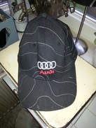 Audi Baseball Cap / Caps  Pet / Hat  /  Chapeaux De Chapeau   / Cappello  (1) - Casquettes & Bobs