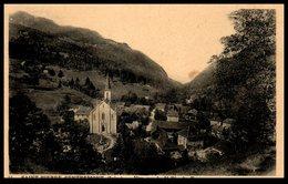 38 Saint Pierre D'Entremont - Vue Sur La Vallée Du Frou - Saint-Pierre-d'Entremont