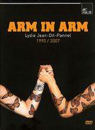 ARM IN ARM  LYDIE DIT PANNEL  ( DVD DOUBLE ) - Non Classés