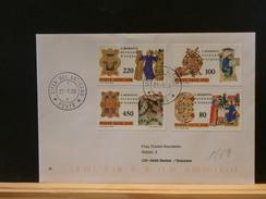 IT/1869  LETTRE   VAT. 1999