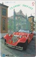 JAPAN - 330-368 - CAR - OLDSMOBILE