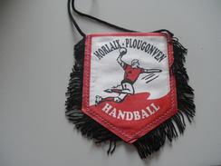 Fanion HANDBALL - MORLAIX PLOUGONVEN - Handball