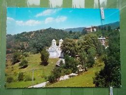 Kov 729 - PRIBOJ, ORTHODOX MONASTERY - Serbia