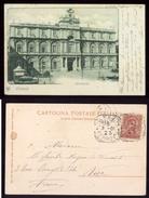 CATANIA 1901 UNIVERSITA' - Catania