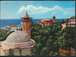 °°° 3885 - LEBANON LIBAN - BYBLOS - EGLISE ST. JEAN DES CROISES °°° - Libano