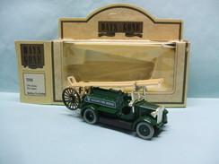 Lledo Days Gone - DENNIS FIRE ENGINE SERVICE Pompiers 1934 Réf. 12006 BO - Voitures, Camions, Bus