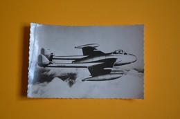 DE. HAVILLAND - Venom - Chasseur/jager ( Vliegtuig - Avion ) - 1946-....: Modern Tijdperk