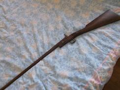 Carabine 14 Mm Braconnier - Armes Neutralisées