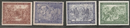 Germany MNH / ** 1947-48;   Leipziger Messe  (ty077) - [7] Federal Republic