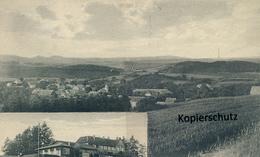 AK Harz-Rigi Bei Petersdorf - Otros