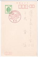 """Entier Postal De Chine - """"31th National Athletic Meet 1976"""" - Oblitérés"""