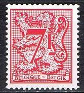 Belgium 1982 N° 2051 **