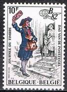 Belgium 1982 N° 2052 **