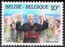 Belgium 1982 N° 2068 **