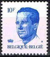 Belgium 1982 N° 2069 **