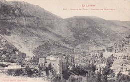CHATEAU DE MONTBRUN/LOZERE (PF1) - Autres Communes