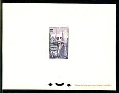 Epreuve De Luxe Yvert No. 313 Quimper - Other