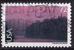USA Mi. Nr. 4372 O (A-4-5) - Etats-Unis