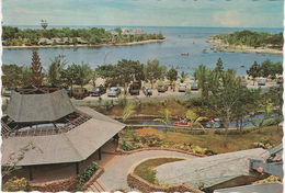 AK Jakarta Djakarta Batavia Pemandangan Di Ancol 's View Hotel ? Indonesien Indonesia Indonésie Asien Asia Asie - Indonesien