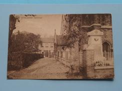 ETTELGHEM Parochiale Kerk ( Details Zie Foto´s ) !! - Oudenburg