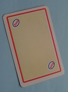 ESSO / Reclame JOKER ( Details - Zie Foto´s Voor En Achter ) !! - Playing Cards (classic)