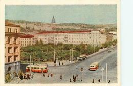 Arménie - Arménia - Erevan - Yerevan - Epebah - 24 Cartes Avec Pochette ( 1 Double ) - Grand Format - Bon état Général - Arménie