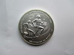 Greece, 500 Drachmai, 1982 Pan- European Games. - Grèce