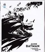Guide Batman Urban Comics 2017 - Boeken, Tijdschriften, Stripverhalen
