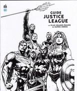 Guide Justice League Urban Comics 2017 (Superman Batman...) - Boeken, Tijdschriften, Stripverhalen