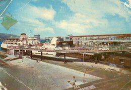 MESSINA - Stazione Marittima - Messina