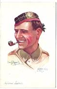 MILITAIRE - Infanterie Ecossaise - Illustrateur EMILE DUPUIS - Dupuis, Emile