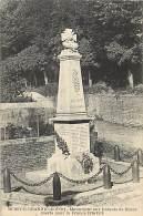 BUSSY LE GRAND MONUMENT AUX ENFANTS DE BUSSY MORTS POUR LA FRANCE - France