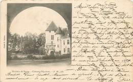 CHATEAU D'EPOISSE - France