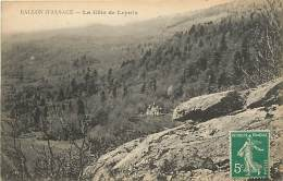 BALLON D'ALSACE LA COTE DE LEPUIX - Other Municipalities