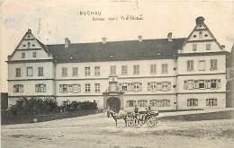 ALLEMAGNE BUCHAU SCHLOSS - Buchen