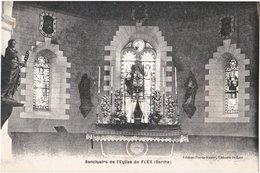 72. Sanctuaire De L'Eglise De FLEE - Andere Gemeenten