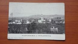 Panorama Di Golasecca - Varese