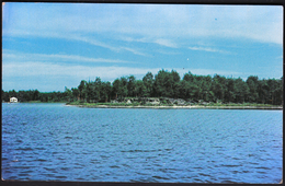 United States New York / Pointe De France / Long Lake - NY - New York