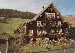 AK Appenzellerland Puureheimetli Haus Hütte Appenzell Ausserrhoden AR Innerrhoden AI St. Gallen St. Fiden Schweiz Suisse - AR Appenzell Rhodes-Extérieures