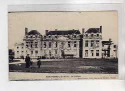 MONTFERMEIL - Le Château - Très Bon état - Montfermeil